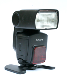 Sony HVL-F58AM Flash Gun